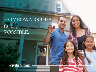 Homeownership is Possible